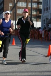 Half Marathon 2008